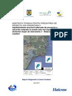 Anexa - B MP - Diagnosticul Zonei Costiere