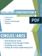 Lecture 2 - Geometric Construction 2 (1)