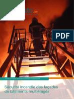 Securite Incendie Facades