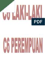 C6 PEMISAH