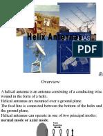 Helical Antenna Presentation - Copy