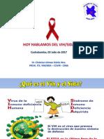 Presentacion Vih-sida
