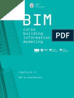 M3_Modelo BIM de Arquitetura