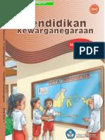 Pendidikan Kewarganegaraan SD/MI Kelas 5