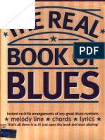 (Guitar Tabs)The Real Book Of Blues(300+)