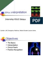 EKG Pro Bimbingan Dr. Rosyidi