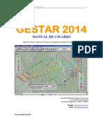 5 ManualGESTAR2014 v10 Junio 2014