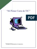 Computación Para Niños y Niñas