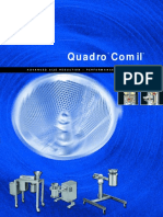 Quadro General Brochure