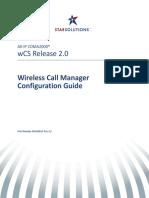 D02665GS A2 WCM Configuration Guide