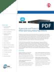 Big Ip DNS Datasheet