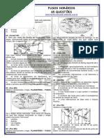 FUSOS HORÁRIOS - 65 QUESTÕES.pdf