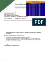 Fundamentos Matemáticos de La Ingeniería -Ficha