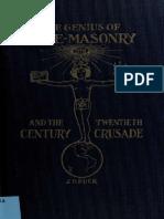The Genius of Freemasonry.pdf