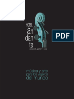 Book Andante 2014