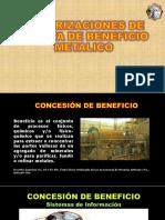 8 Autorizaciones de Planta de Beneficio