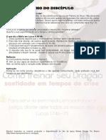 04 - O Caminho Do Discípulo