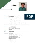 Apaw Resume
