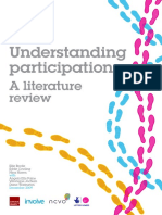 Understanding participation