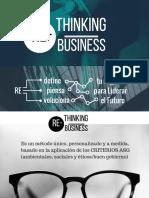 ReThinking Business TEST