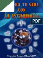 Mejora Tu Vida Con La Astrologia 2017