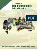 Assam District Factbook