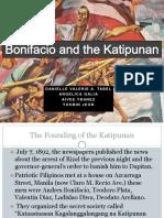Chapter 10 Bonifacio and the Katipunan