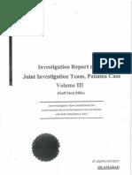Panama JIT Final Report - Vol-III (Gulf Steel)