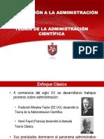 Teoría de la Administración Científica.pdf