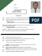 CV INGENIEUR .pdf