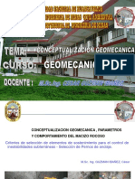 Conceptualizacion Geomecanica 08- 04 2014
