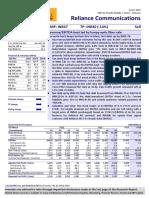 20160601 Reliance-Communication-Limited 204 CompanyUpdate