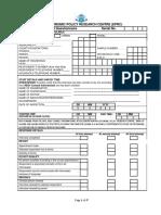 The Final FINSCOPE Questionnaire