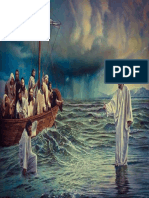 Barca de Pedro - Iglesia