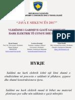 Prezantimi - h.osmani_l.krasniqi_f.smajli_vlerësimi i Gabimeve Gjatë Saldimit Me Hark Elektrik Të Gypave Dhe Pllakave_j.shkences_2017 1
