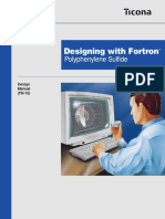 Designing With Fortron PPS