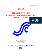 459 - Reliability-based Performance Assessment of Damaged Ships