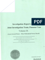 Panama JIT Final Report Vol-IX (B) (Assets Beyond Means - MNS)
