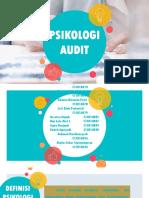 Ghan Psikologi Audit