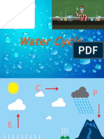 Water Cycle Grand Demo