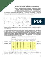 Analisi Granulometrica Degli Inerti Parte II