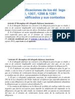 CPP modificaciones de los dd· legs· 1301, 1307, 1298  1281.pdf