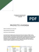 Presentacion Casa