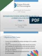 CPP Virtual Intervenciones Estrategicas en La Consulta Con Ninos 1