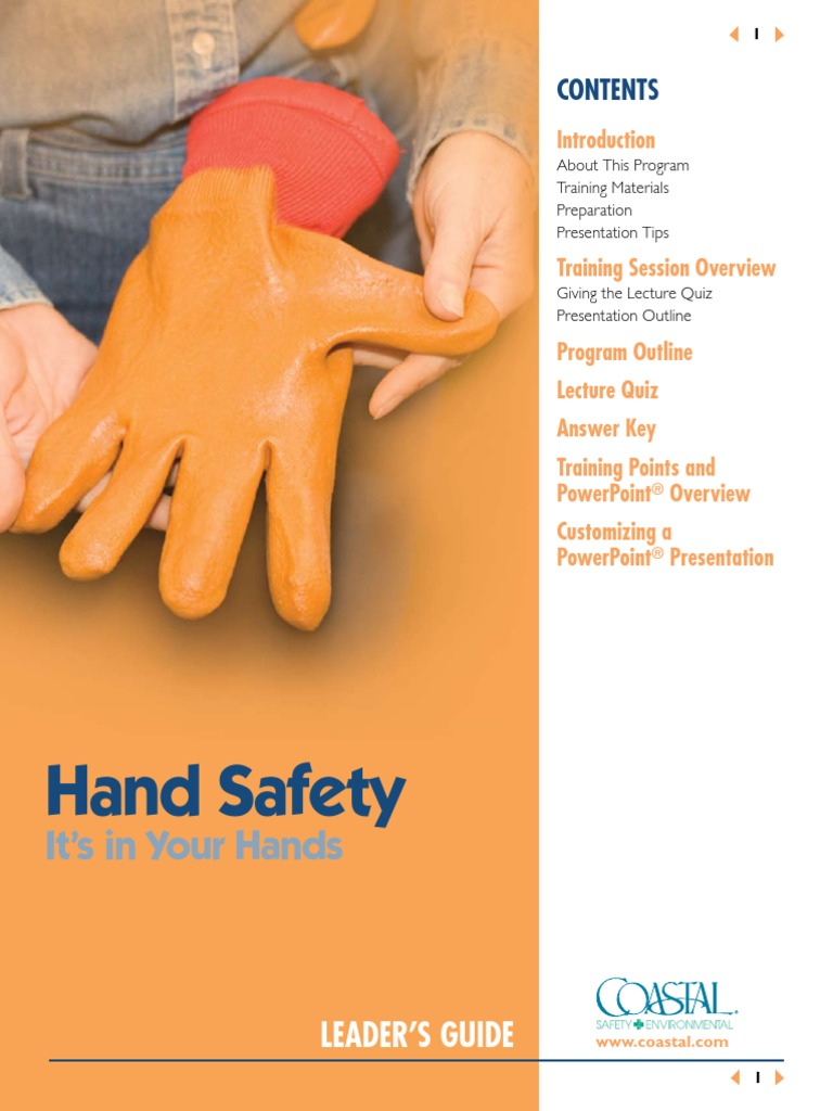 HAN002-DVD-ENG-0000 | Glove | Personal Protective Equipment