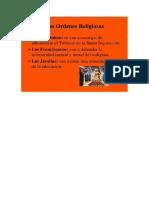 Iglesias de Puno