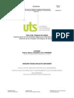 R-DC-95 Plantilla Informe Final Proyecto de Investigación, Desarrollo Tecnológico, Practicas.estuDIANTES