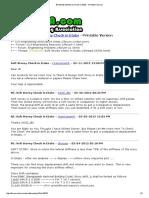 [Problem] Soft Storey Check in Etabs - Printable Version