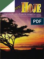 Revista Fé Para Hoje - Número 07 - Ano 2000.pdf