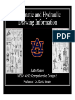 Justin Ovson Pneumatic and Hydraulic Reference Document